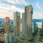 1400 Alberni twin condo tower proposal uncovered