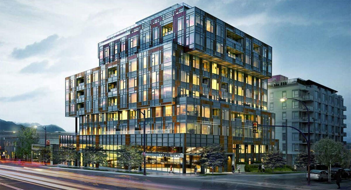 Ellsworth Vancouver coming soon to Mount Pleasant