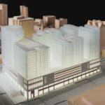 Downtown Vancouver post office to be redeveloped into retail, offices, condos