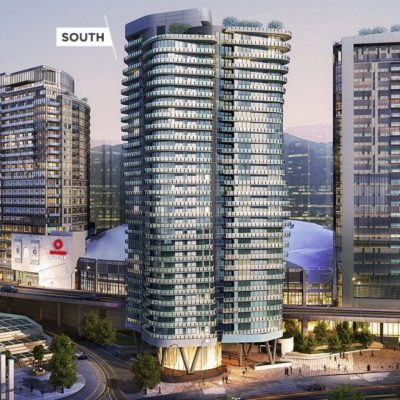 Rogers Arena apartments for rent
