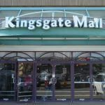Days of Mount Pleasant's Kingsgate Mall could be numbered