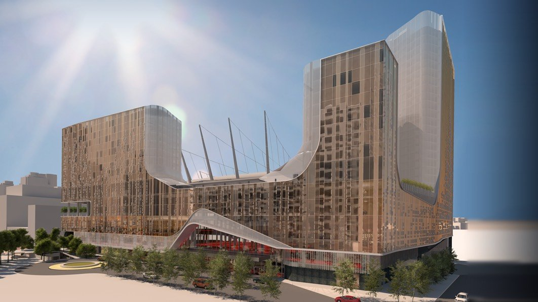 new casino vancouver opening