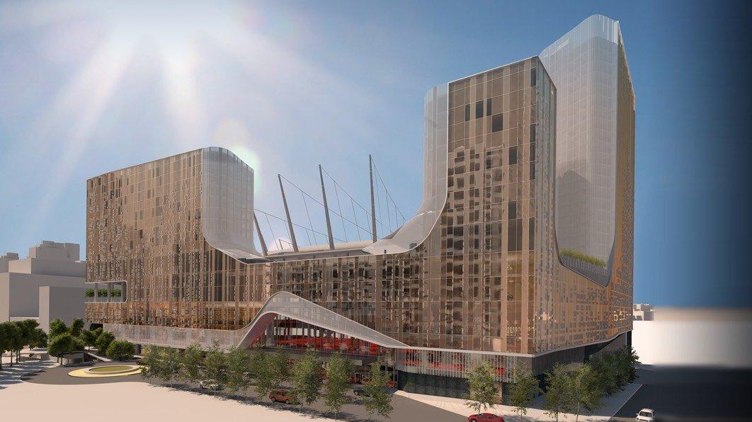 Vancouver New Casino
