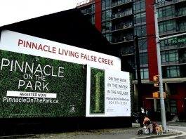 Pinnacle on the Park