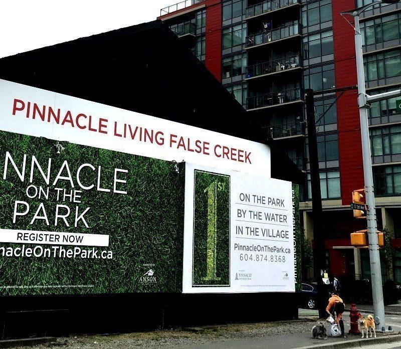 Pinnacle on the Park