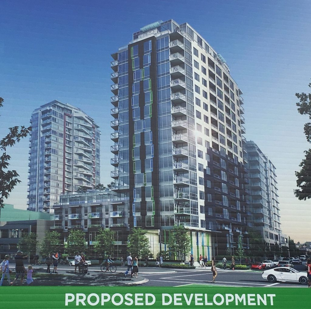 Olympic Village Apartments: Pinnacle On The Park Coming To Olympic Village • UrbanYVR