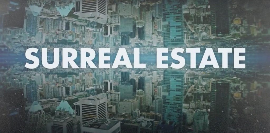 VICE on Vancouver's unreal real estate market: Part 1-3