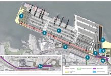 Port of Vancouver expansion