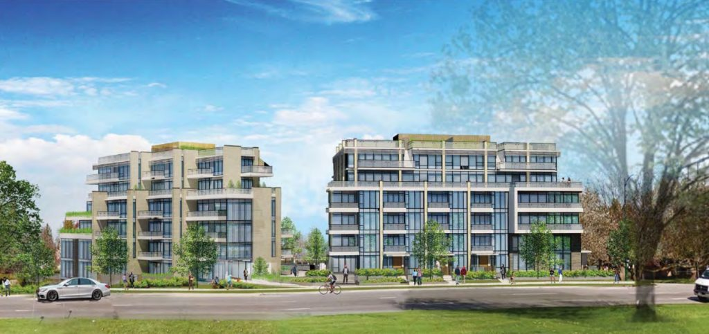 Cressey plans new condo project on Cambie Street
