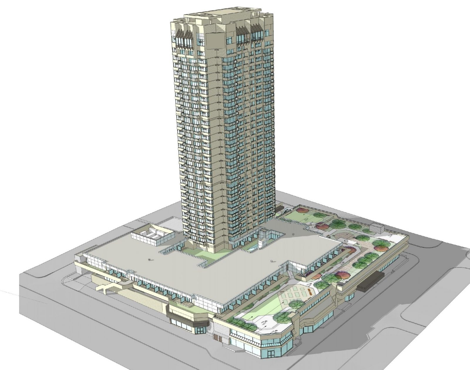 Coast Plaza Hotel in Vancouver's West End to become rental apartments
