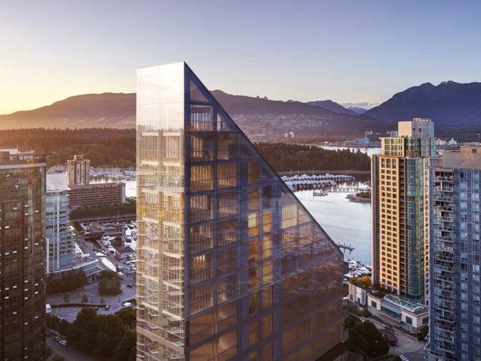 Terrace House Vancouver