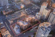 1045 Haro Street redevelopment opportunity