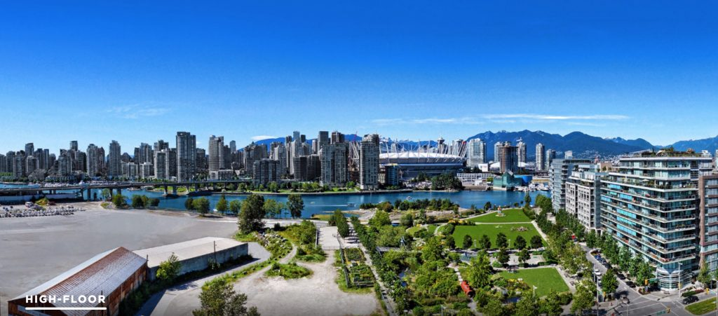 Avenue One By Concord Pacific Begins Presales Urbanyvr