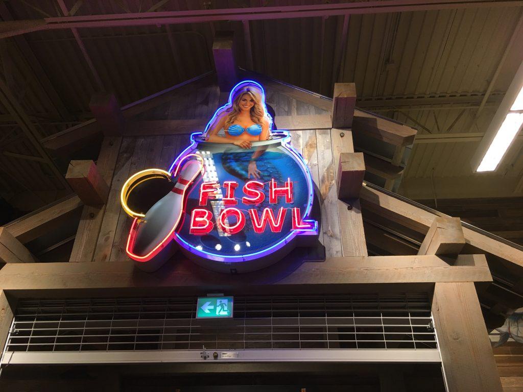 Fish Bowl Bass Pro Shops