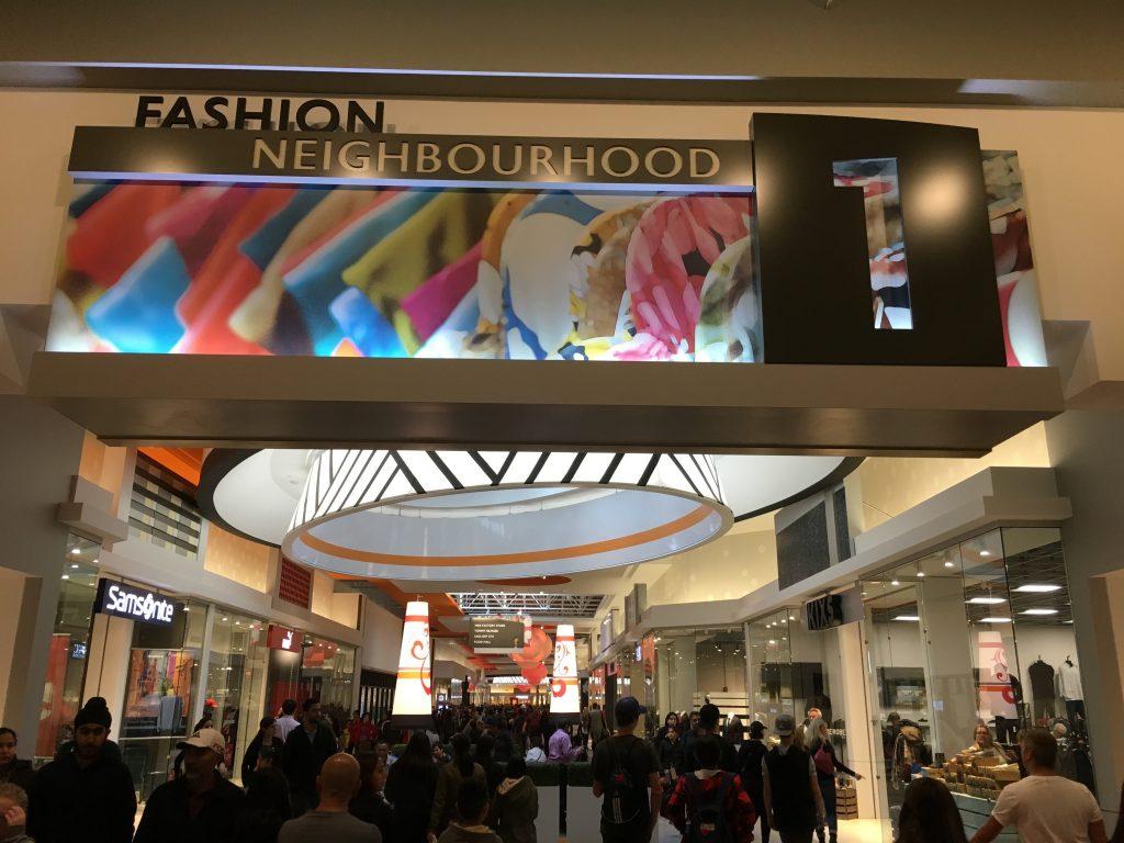 Fashion Neighbourhood
