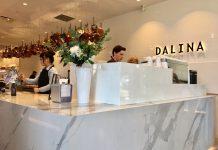 Dalina coffee bar