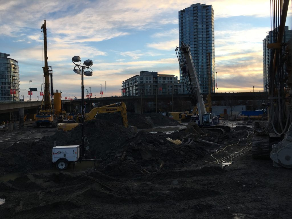 Presales Start For The Arc By Concord Pacific Urbanyvr