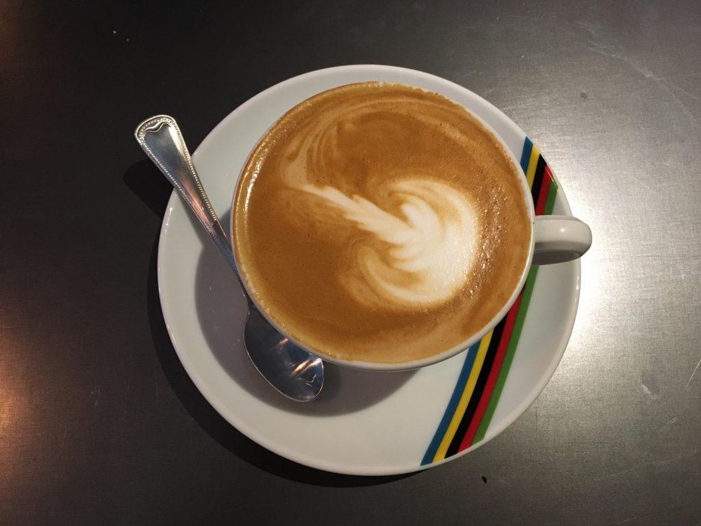 Musette Caffe cappuccino