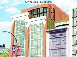 129 Keefer Street