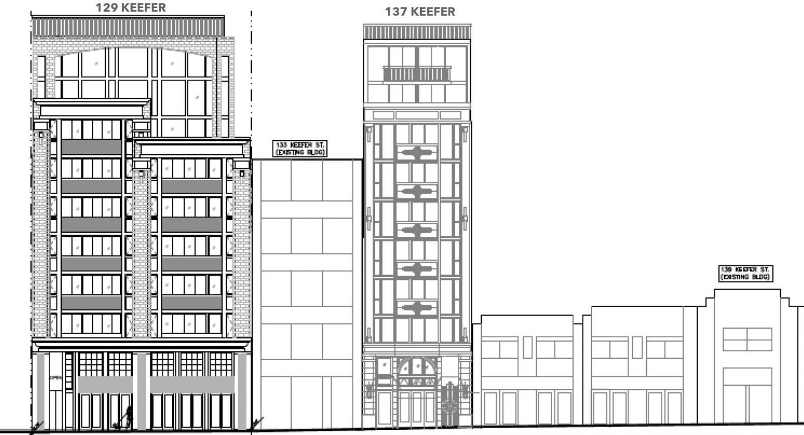 Another New Condo Building Proposed For Vancouver S