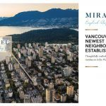 Two-tower Mirabel at English Bay condos coming soon to West End