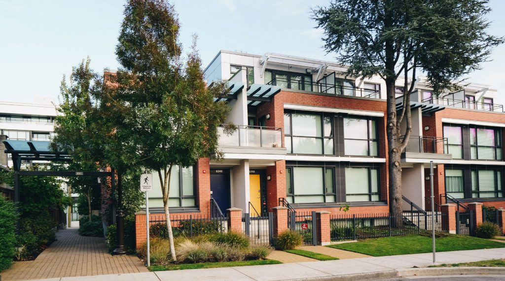 Single family lots in Cambie Corridor to be rezoned for townhomes