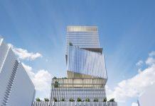 1133 Melville office tower design