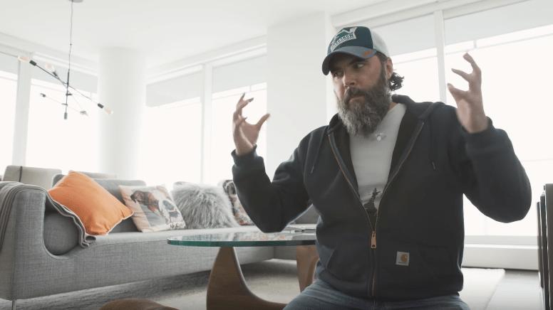 Vancouver man posts video showing deficiencies in $1.3M condo