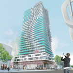 $725,000 for 439 sq ft. in upcoming Joyce tower in East Vancouver