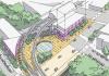 Commercial Drive public plaza alternative location