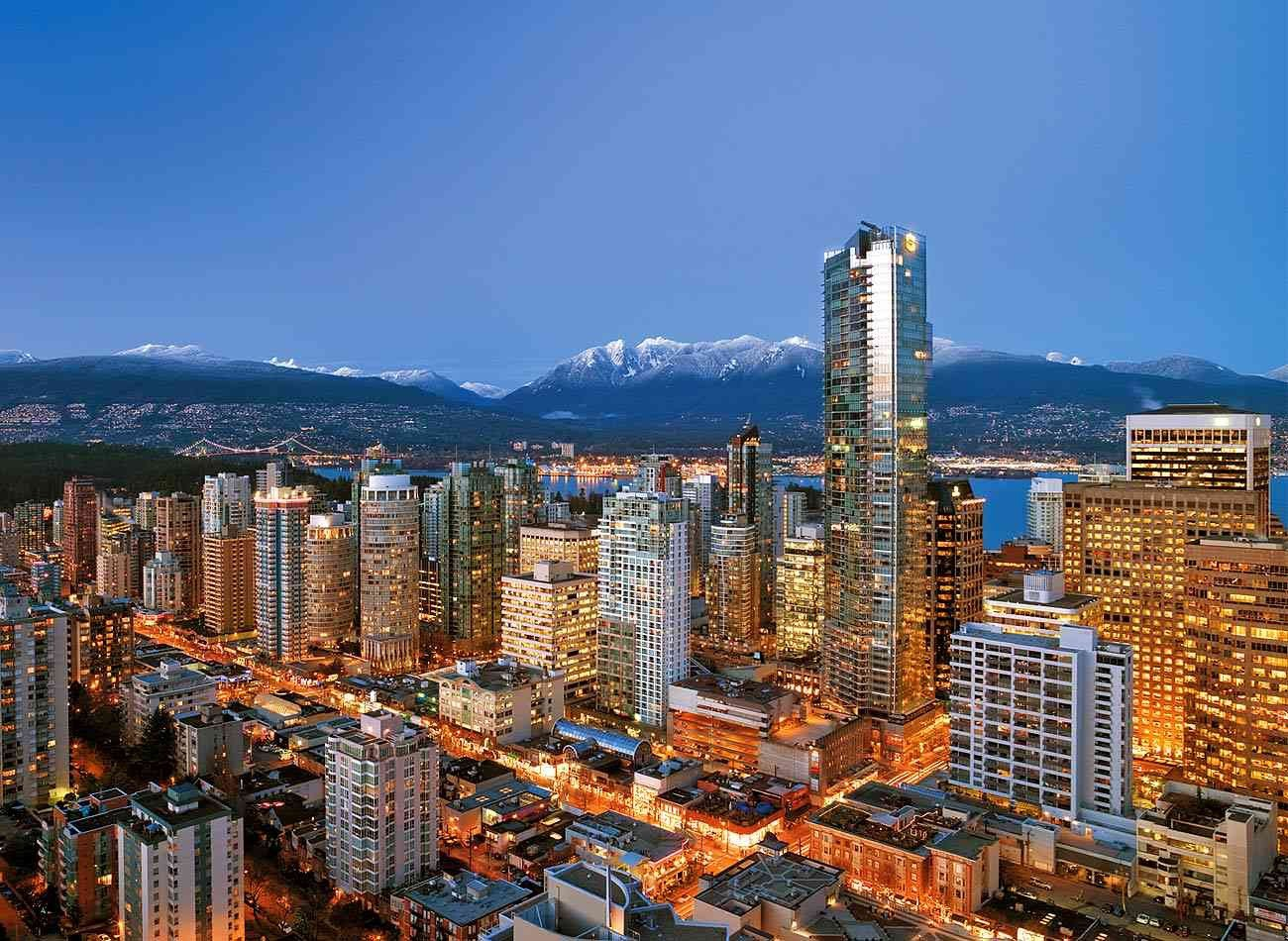 New tea room addition proposed for Shangri-La Vancouver