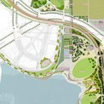 First look at design for long-awaited Northeast False Creek park