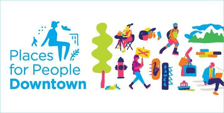 Vancouver public spaces strategy