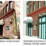 Brickhouse on Main Street in Chinatown to be replaced with condos