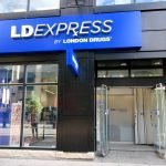 Vancouver-based London Drugs opens first LDEXPRESS urban concept