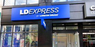 LDEXPRESS storefront