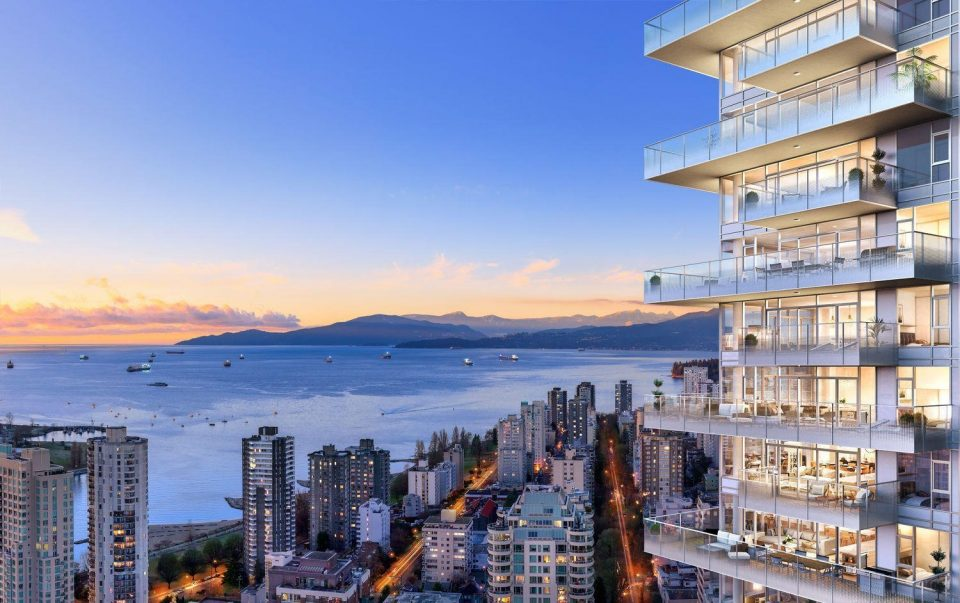 CondoExpo brings developers and buyers together at Parq Vancouver this weekend