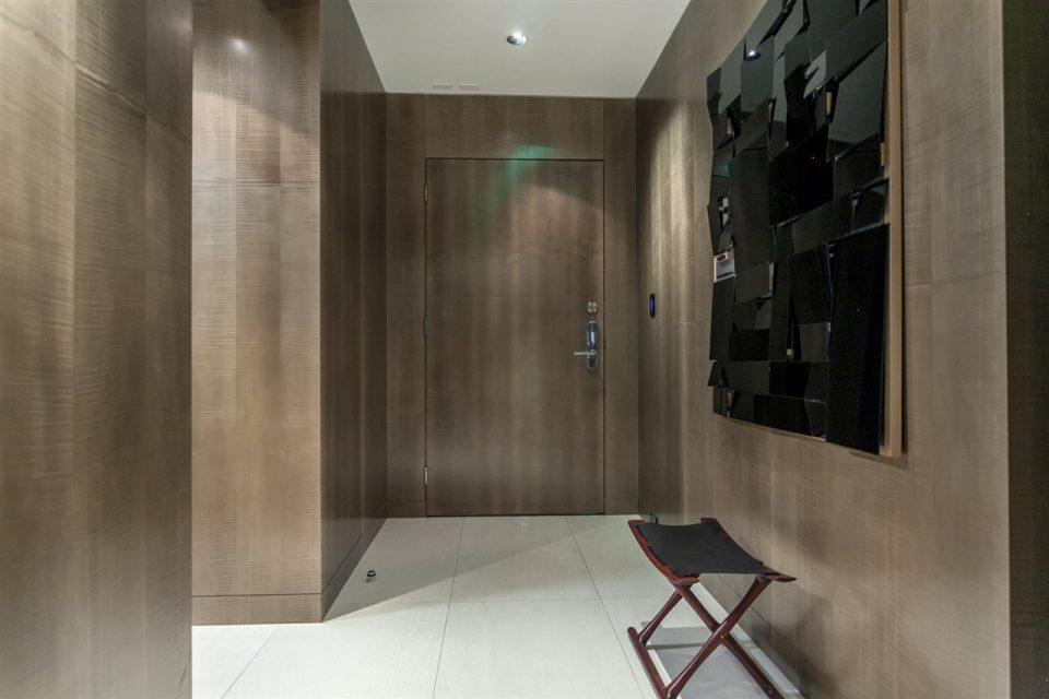 1372 Seymour Penthouse entry