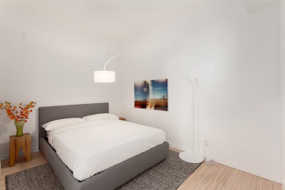 701-36 Water Street Terminus second bedroom