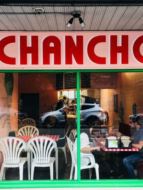 Chancho serves up authentic Mexican food in downtown Vancouver
