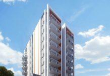 2501 Spruce Street rendering
