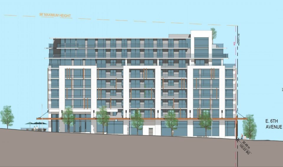 Work set to begin on affordable housing agency's first project