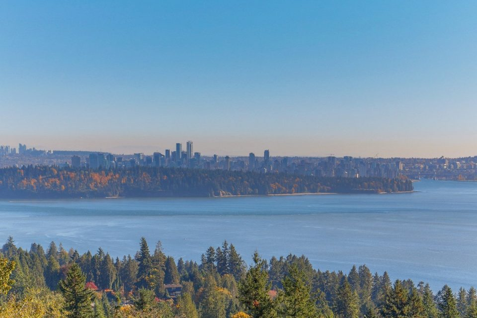 Stunning condo at StoneCliff in West Vancouver sold over asking