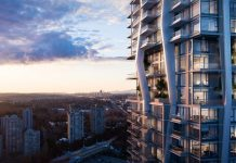 Hensley by Cressey Burquitlam rendering view