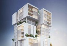 1810 Alberni Landa Global luxury condos