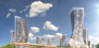 Oakridge Vancouver redevelopment by Westbank and QuadReal