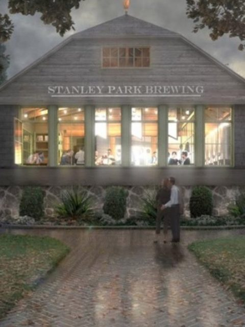 Concern brewing among neighbours of Stanley Park brew pub
