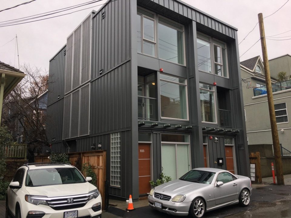 Laneway living: New apartments in West End now available for rent