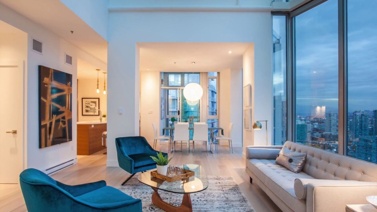 Prized Yaletown penthouse with soaring ceilings sells to lucky buyer