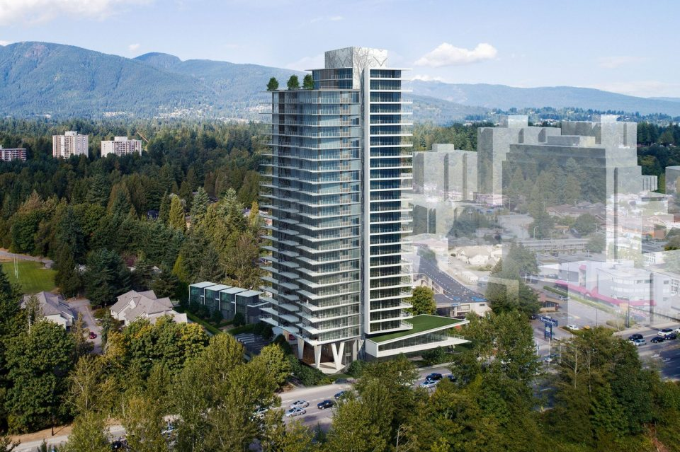 303 Marine West Vancouver